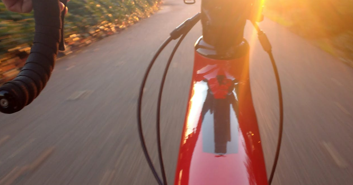 Ako sa správať na ceste či na cyklotrase?