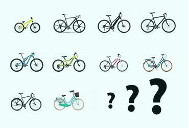 Ako si správne vybrať bicykel, aby ste s ním boli naozaj spokojní?