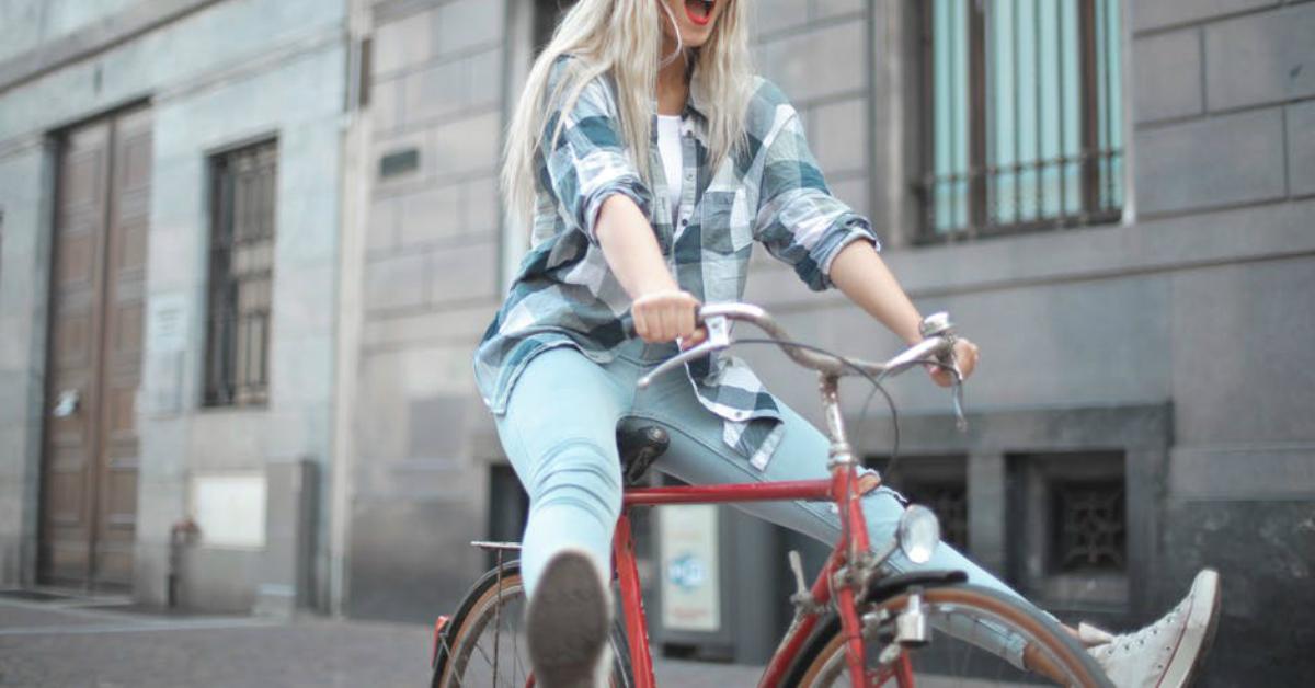 10 zaujímavostí o bicykloch