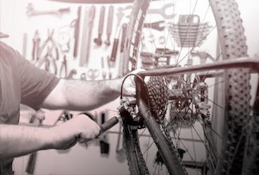 Repas starého bicykla: prinavráťte mu zašlú krásu.