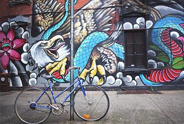 Užite si nezabudnuteľné leto na bicykli! Každý výlet bude jedinečný.