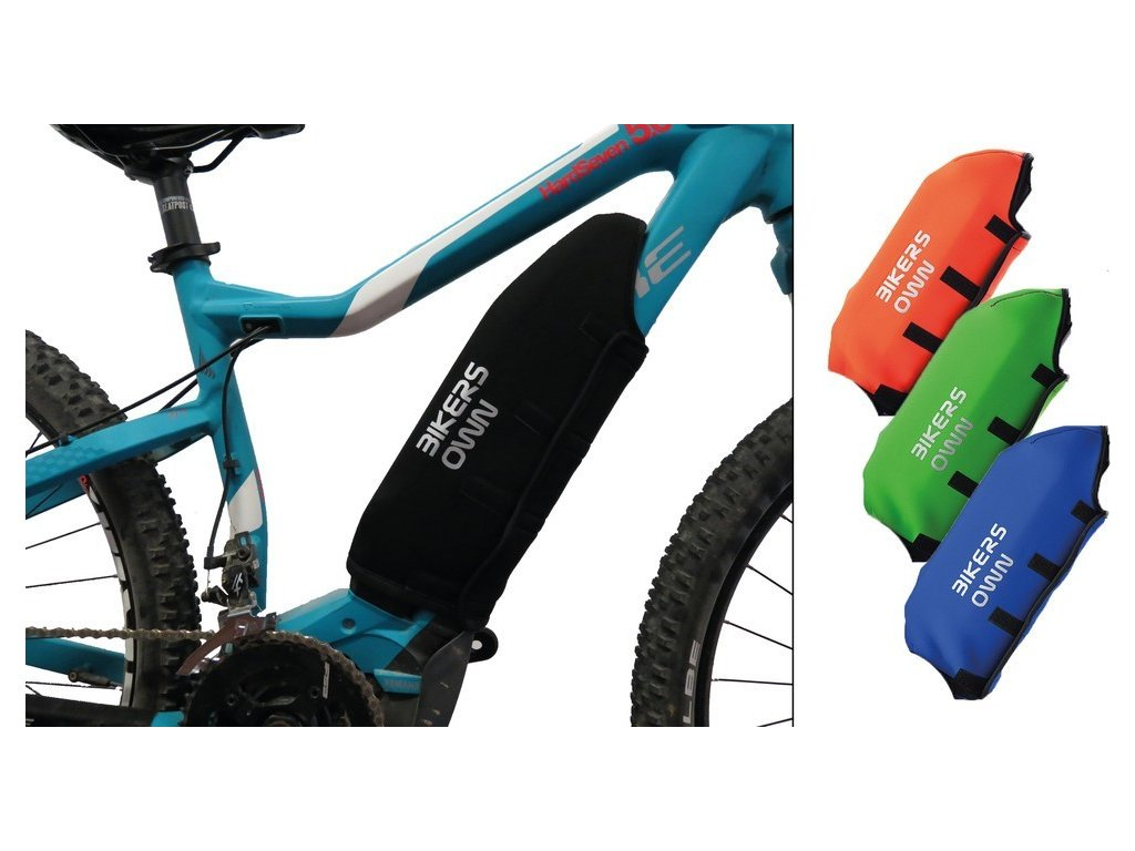 e-bike doplnky