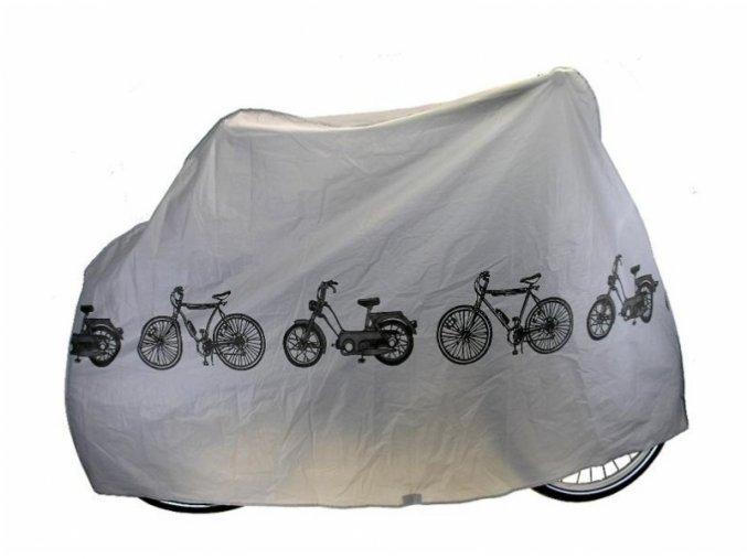 Garáž na bicykel