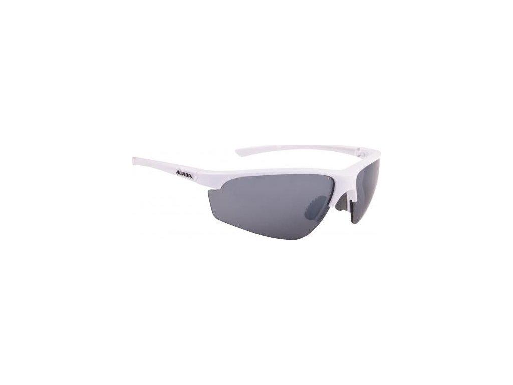 01423b034 Cyklistické okuliare Alpina TRI-EFFECT 2.0 biele | cShop.sk
