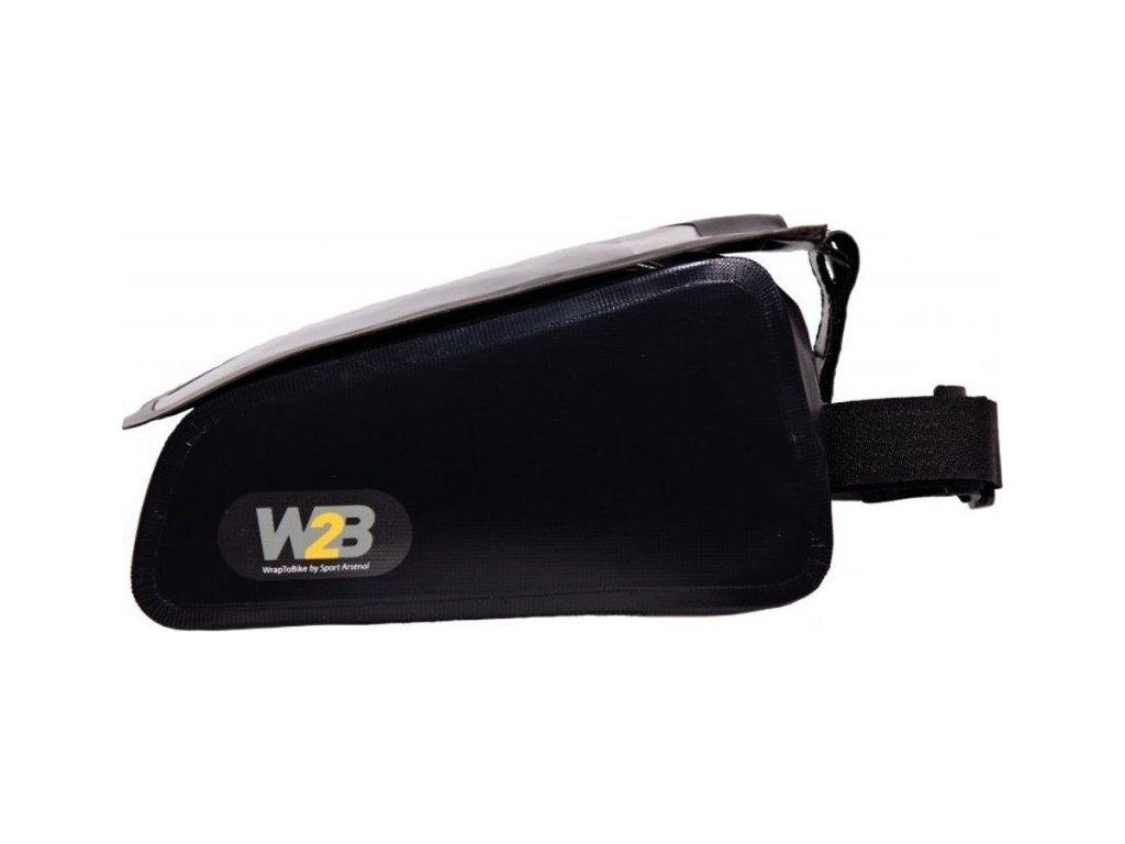 brašna Sport Arsenal 615 rámová s pouzdrem na mobil W2B vodotěsná