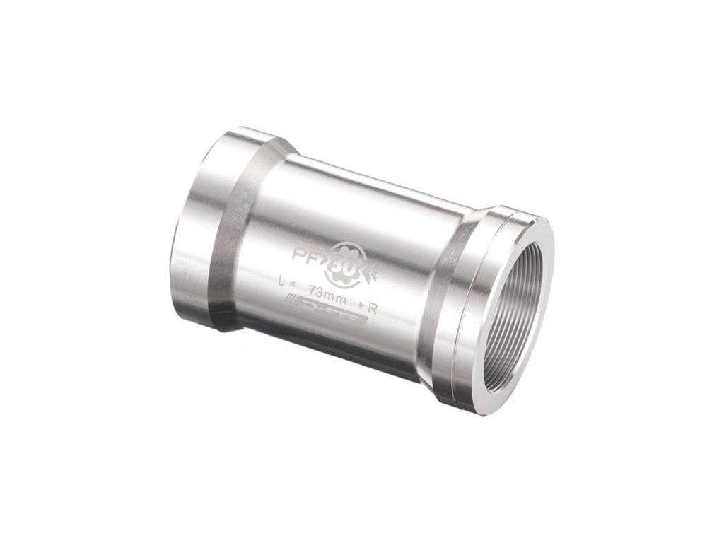 FSA PF30 73mm závitový adaptér