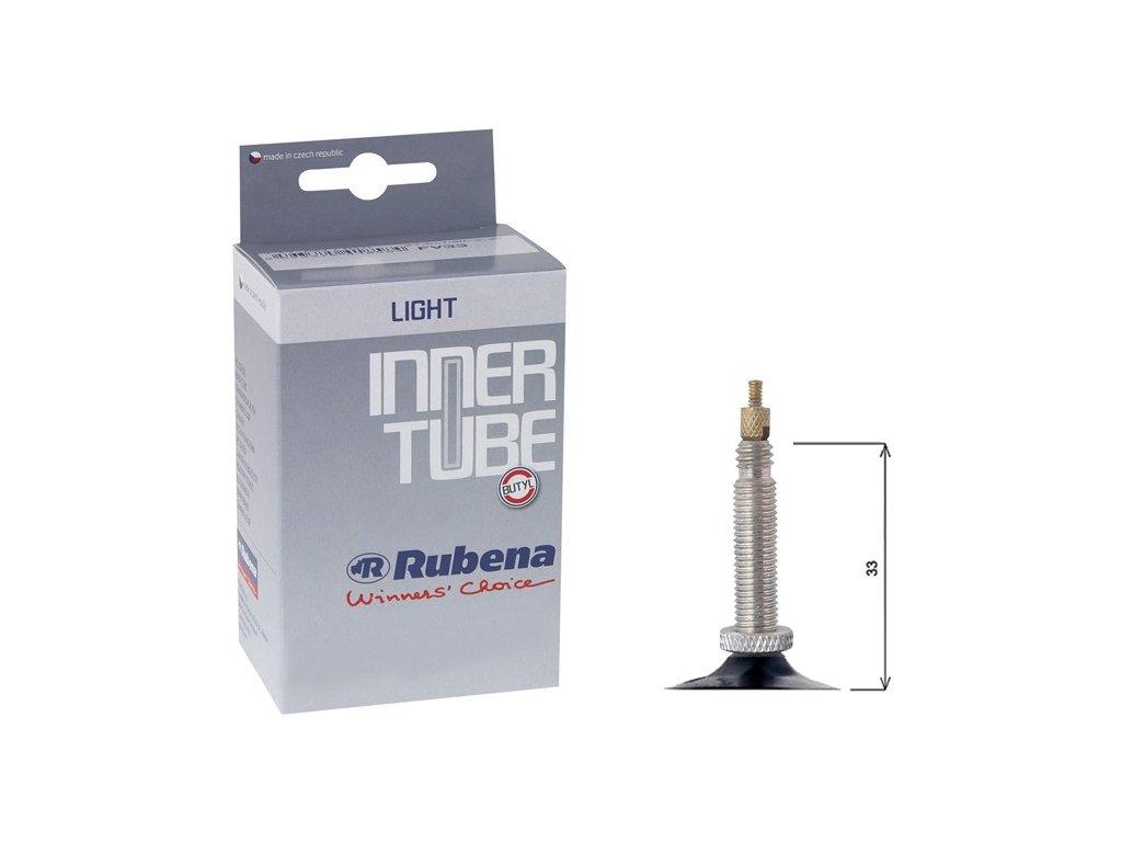 Duša Rubena Light 26 x 1.90/2.30 FV