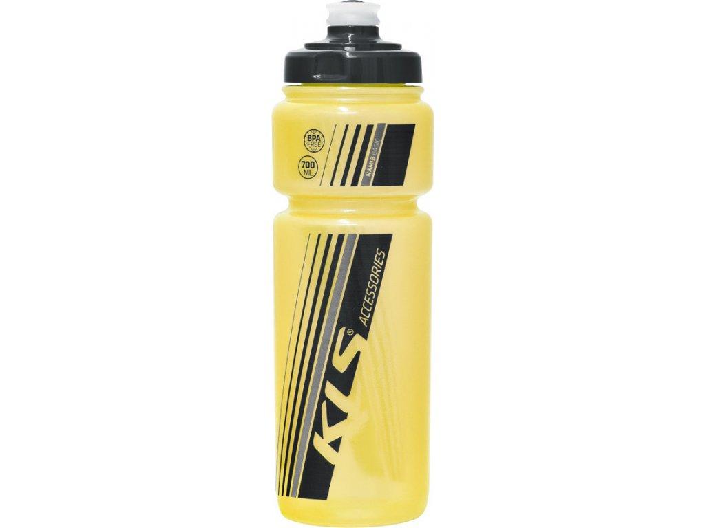 Fľaša NAMIB Fresh Yellow 0,7l