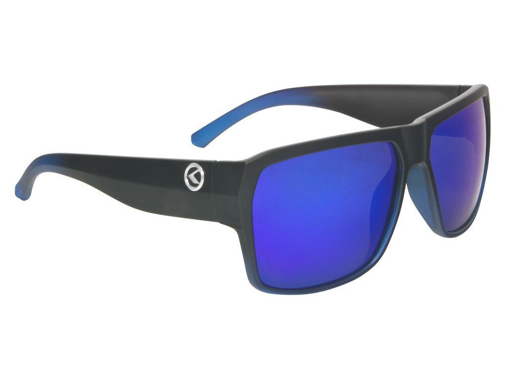 Slnečné okuliare RESPECT- Space Black POLARIZED