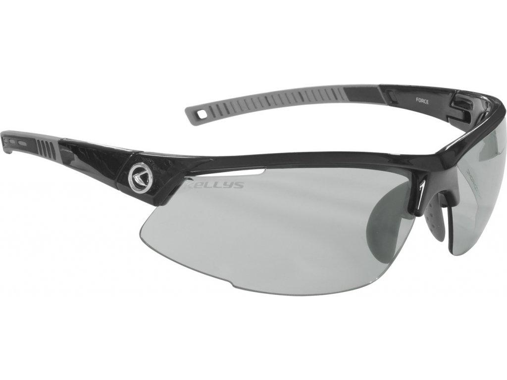 Slnečné okuliare KELLYS Force PHOTOCHROMIC