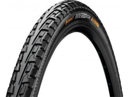 """Plášt Conti RideTour 28x1.75"""" 47-622 čierna Reflex"""
