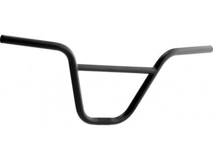 """Kormidlo BeFly BMX 8.5"""" Bar, Black"""