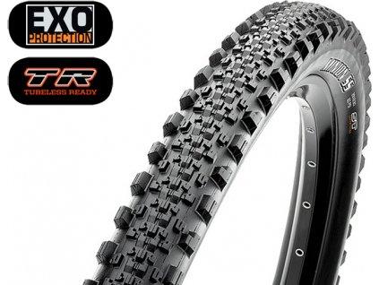 Plášť MAXXIS Minion SS 29x2.30 kevlar EXO TR DC