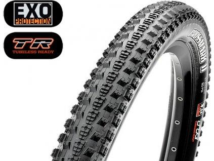 Plášť MAXXIS CrossMark II 27.5x2.10 kevlar EXO TR DC