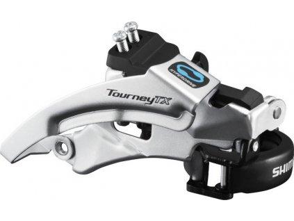 přesmykač Shimano Tourney FD-TX800 31,8 servisní balení
