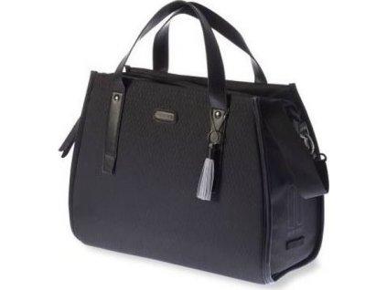 brašna BASIL Noir Business Bag 17l černá