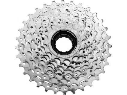 kolečko 8 13-28z SunRace index pro e-bike