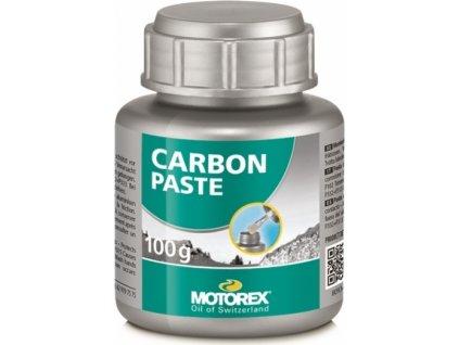 vazelína MOTOREX Carbon Paste 100g