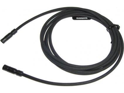 Napájecí kabel Shimano EW-SD50 pro Dura Ace,Ultegra DI2, 1200mm dl.