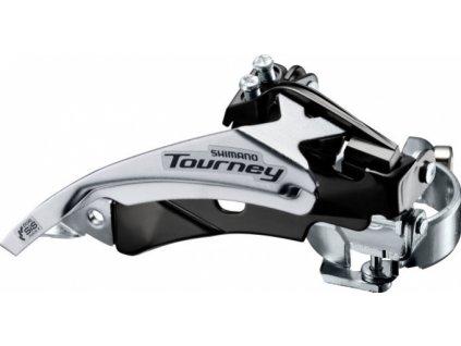 přesmykač Shimano Tourney FD-TY510 31,8mm servisní balení