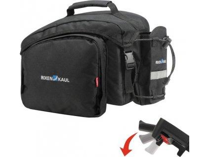 Brašna na nosic Rackpack 1 Plus cerná, Uniklip13-18 l, cca1000g 0266UKB