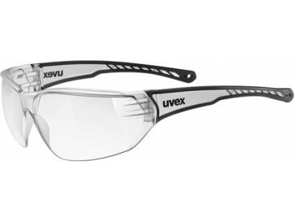 brýle UVEX Sportstyle 204 čiré