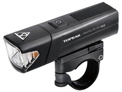 osvětlení přední TOPEAK White Lite HP 500