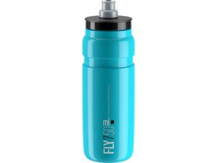 lahev ELITE FLY modrá 750 ml