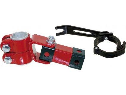 držák tyče tažné Trail-Gator pro sedlovku 25,4-31,8mm
