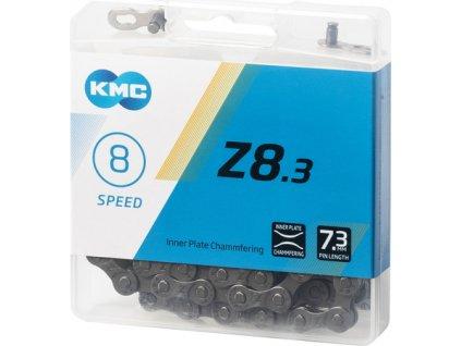 Reťaz KMC Z8.3 (8-speed) 116 článkov