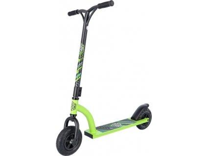 "Scooter Madd All Terrain 8"" MGP matná cerná/zelená"