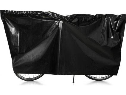 Ochranný obal na jízdní kolo VK 100 x 220 cm cerná