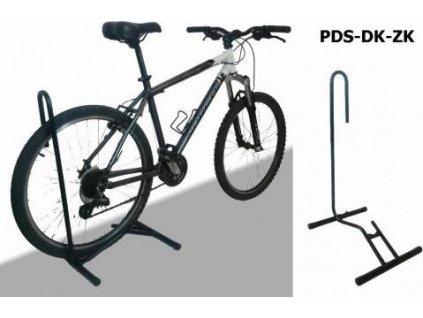 Pedalsport Stojan na bicykel PDS na zadné koleso PDS-DK-ZK