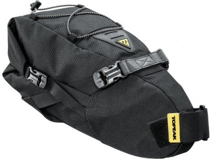 brašna TOPEAK bikepacking BackLoader rolovací 6L
