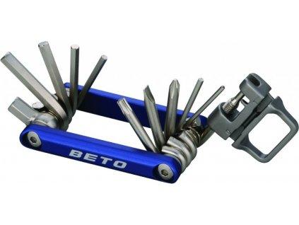nářadí BETO BT-338 15v1