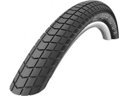 """Plášt Schwalbe Super Moto-X HS439 27.5x2.80""""70-584 čierna-SSkin RG Dual"""