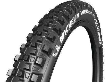 "Plášt Michelin Wild Enduro rear skl. 29"" 29x2.40 61-622 čierna GUM-X3D TLR"