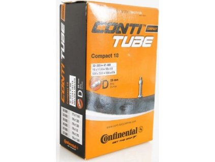 Duša Continental Compact 18 (50-305/62-305) DV/26mm