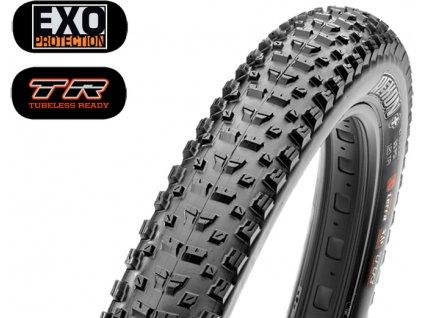 Plášť MAXXIS Rekon 27.5 x 2.40 WT kevlar EXO TR DC