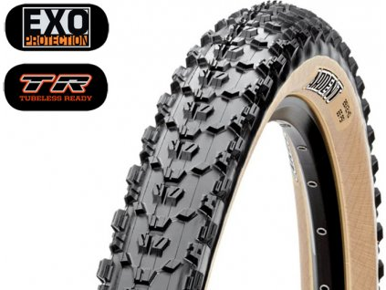 Plášť MAXXIS Ardent 29 x 2.25 kevlar EXO TR SKINWALL