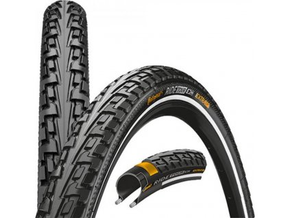 "plášť Continental Ride Tour 20""x1.75/47-406 reflex"