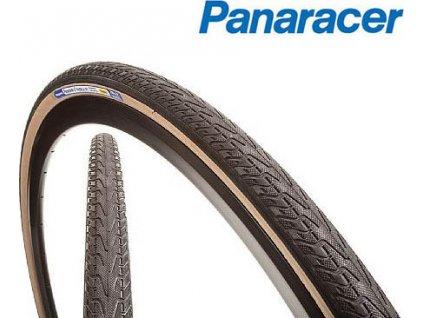 PANARACER Plášť Pasela PT 700C, st. - 700x32C, drôtená pätka