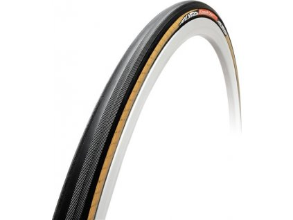 "galuska TUFO Hi-composite carbon 28""-23mm černo-béžová"