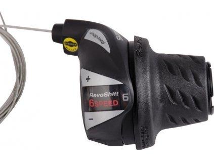 řazení Shimano Tourney SL-RS36 6p servisní balení