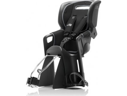 Detská sedacka Jockey³Comfort cerná potah cerná/šedá (balení1)