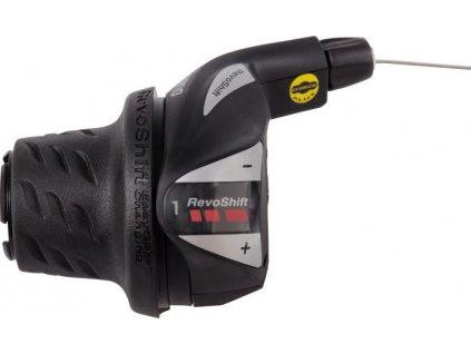 řazení Shimano Tourney SL-RS36 3p servisní balení