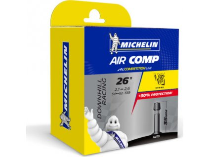 Duša Michelin Aircomp Downhill 26 x 2,20-2,80 AV35