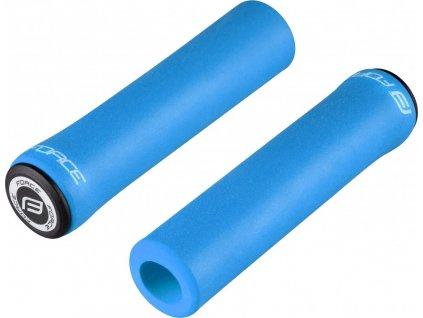 madla FORCE LUCK silikonová, modrá, balená