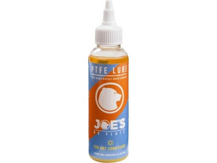 olej JOES PTFE Lube DRY 125ml