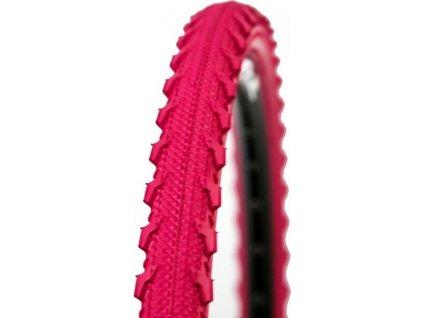 """plášť RALSON R4103 26""""x1.95/52-559 růžový"""